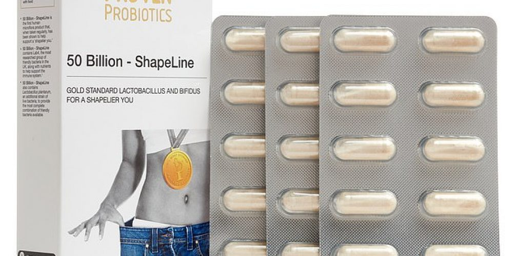 Could this pill packed with 'good bacteria' really fight your flab? The tablet that might help you shed the pounds with no calorie-counting and no exercise